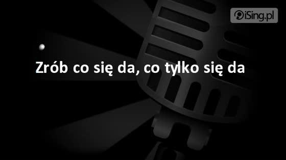 tekst do piosenki sylwii grzeszczak flirt Teksty piosenek sylwia grzeszczak zobacz teledyski i słowa piosenek.