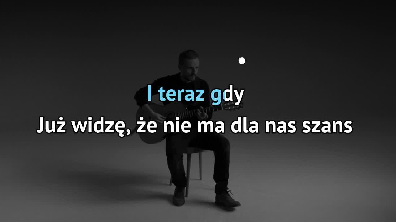 Pawel Domagala Jestem Tego Wart Tekst Piosenki Tlumaczenie I Teledysk