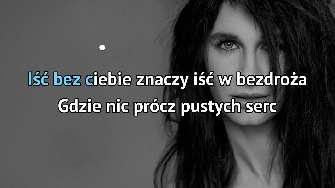 Sylwia Grzeszczak Bezdroza Feat Mateusz Ziolko Tekst Piosenki Tlumaczenie I Teledysk