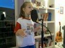 Alexandra Burke - Hallelujah (wersja po polsku)