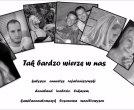 Zbigniew Wodecki - Tak bardzo wierzę w nas