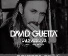 Dangerous feat. Sam Martin - David Guetta