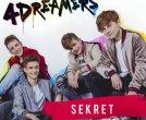 4Dreamers - Sekret