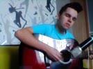 """""""BEKSA"""" - Artur Rojek (akustycznie) - Przemek"""